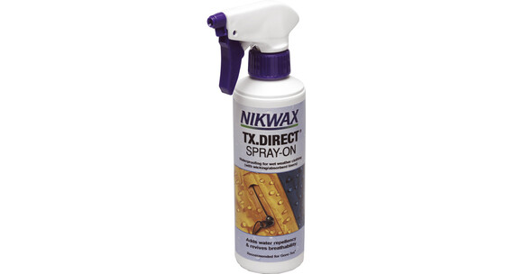 Vaude Nikwax TX-Direct Spray 300ml